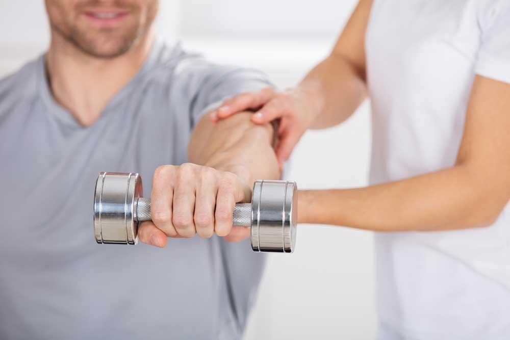 Lösungen für Physiotherapeuten